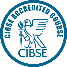 CIBSE ACCREDITED COURSE