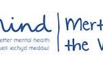 Merthyr mind logo