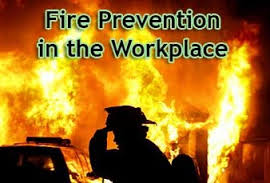 fire prevention in the workplace